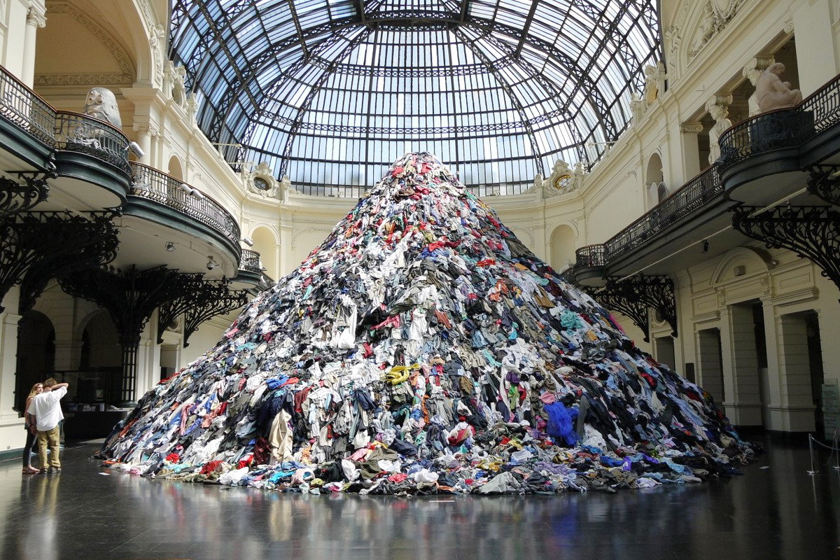 What is the future of Sustainable Fashion