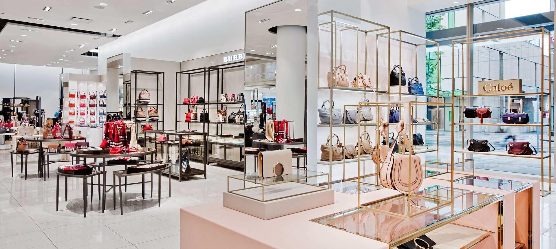 C ng th c v ng c c c a h ng b n l t n t i trong cu c Free retail store interior design software