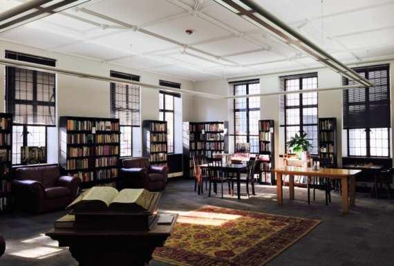 Thư viện thành viên