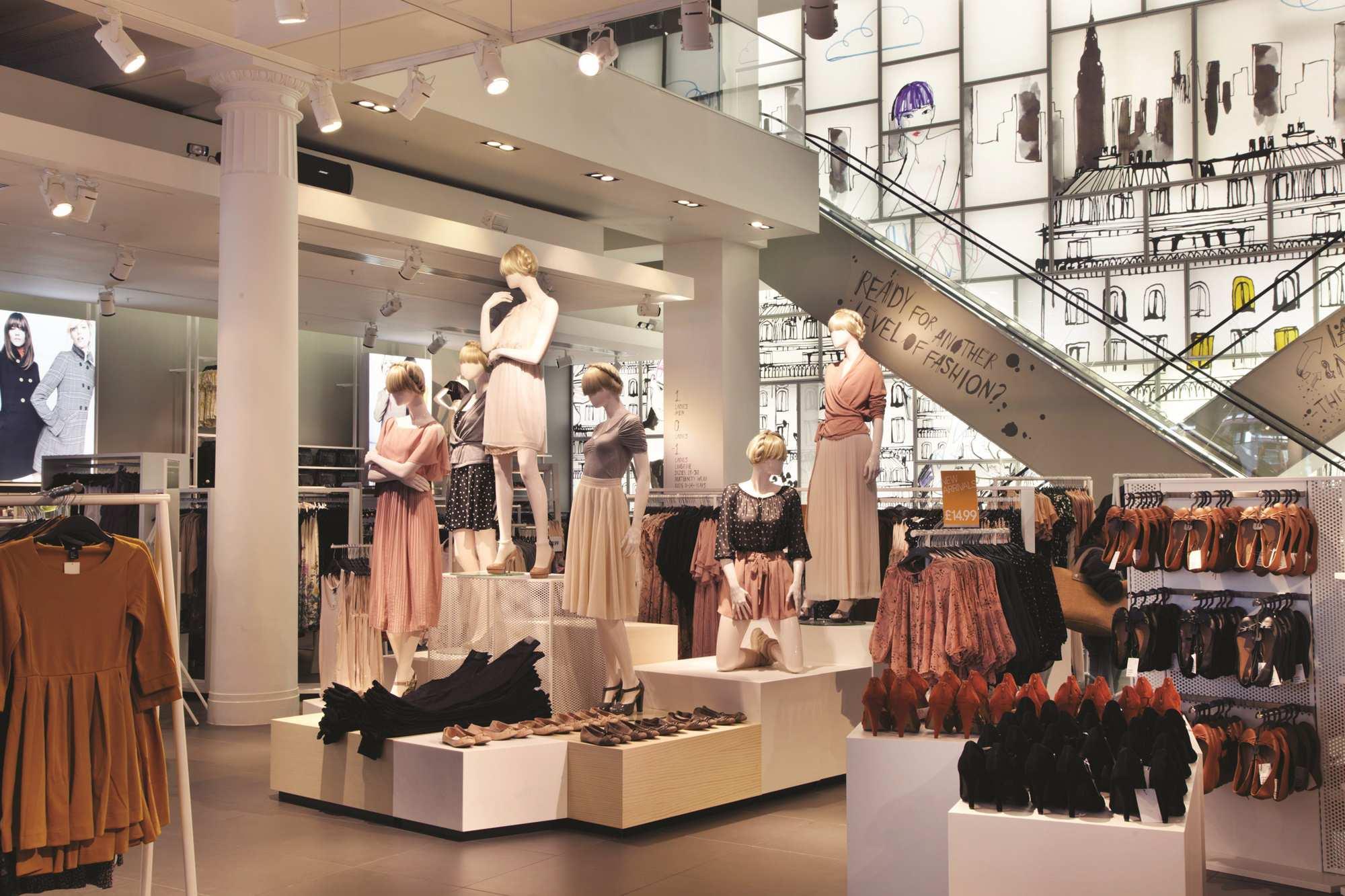Visual Merchandising là gì và vì sao góp phần thúc đẩy doanh số và gia tăng  giá trị thương hiệu? - Style-Republik.com