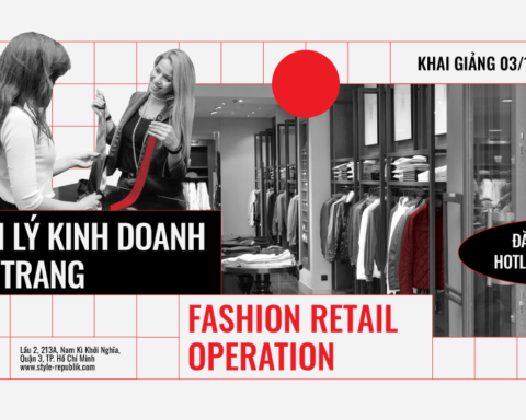 Fashion Retail Operation