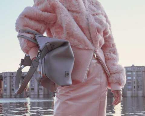 Antigona, Givenchy, Chớm Thu 2020,