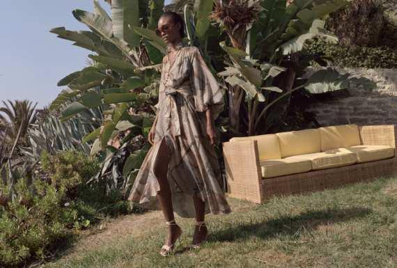 Thời trang bền vững H&M