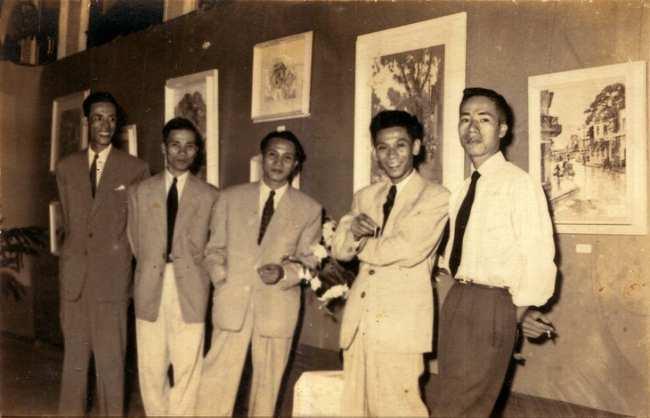 Trang phục nam giới Việt Nam
