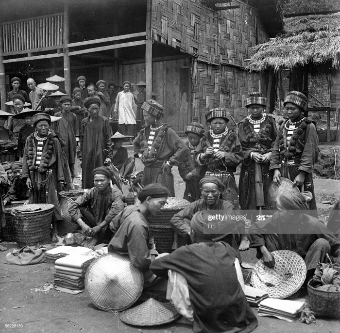 Thị trường thời trang Hà Nội - Kẻ Chợ và làng nghề