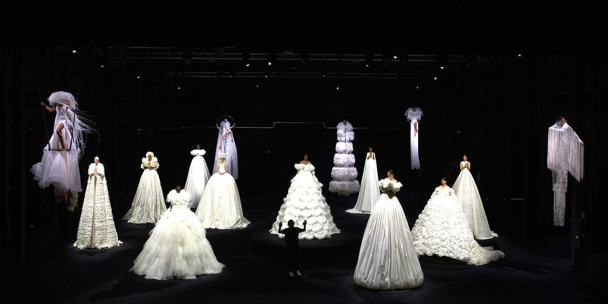 haute couture thu 2020