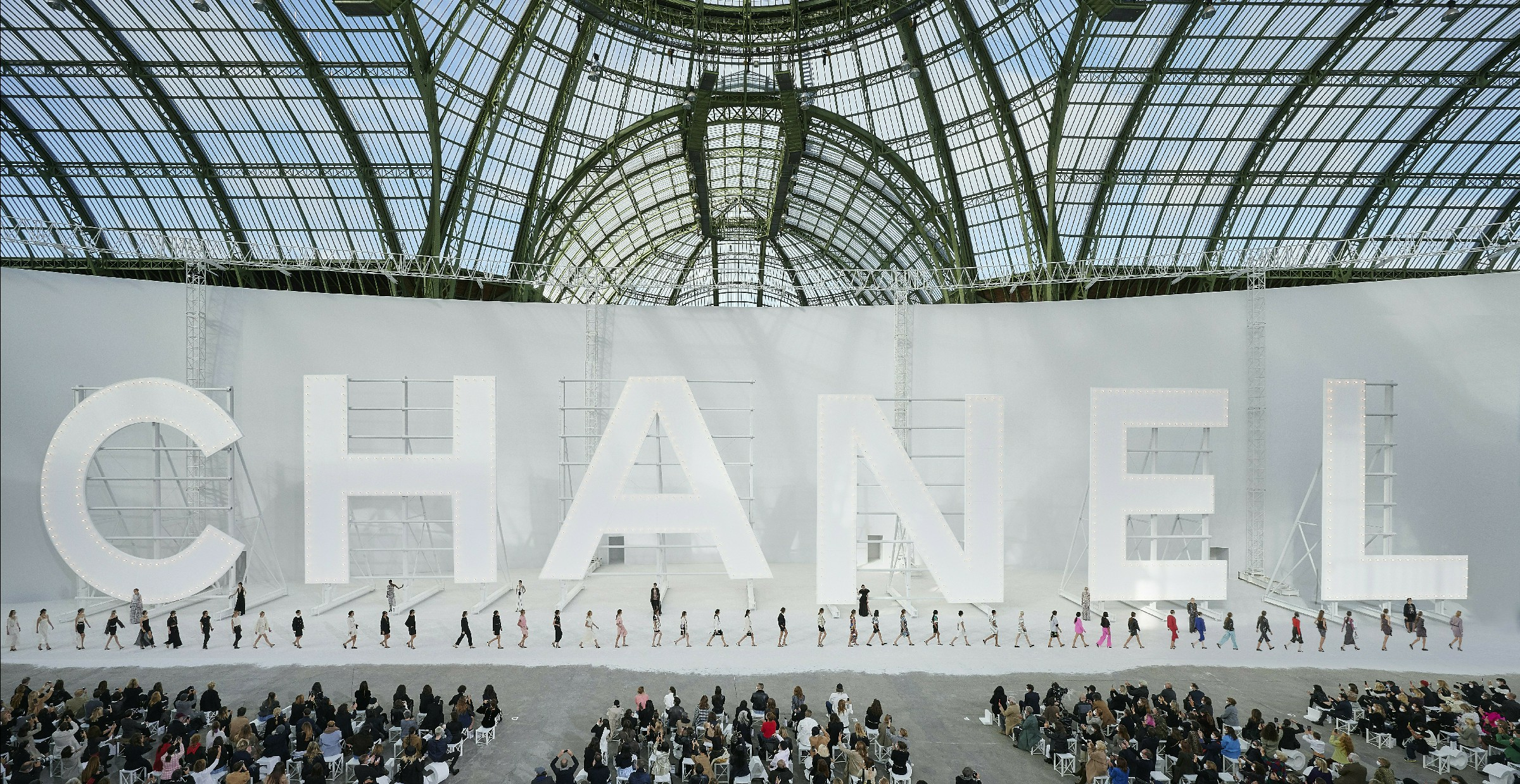 Chanel xuân-hè 2021