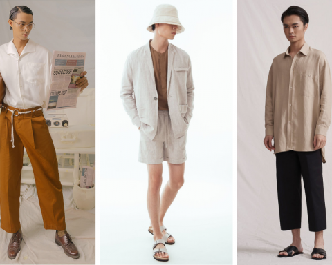 Thời trang Việt